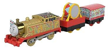 Thomas & Friends Golden Thomas Motorized Train (GPJ54)