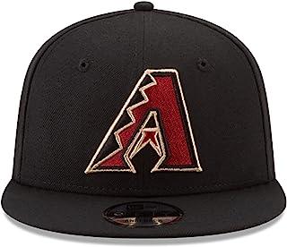 New Era Arizona Diamondbacks Snapback MLB National League Patch