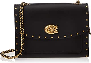 Coach Womens Parker Handbag