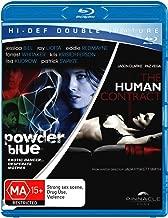 Powder Blue / The Human Contract | NON-USA Format | Region B Import - Australia