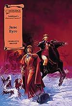 Jane Eyre Graphic Novel (Saddleback's Illustrated Classics)