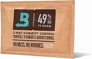 Boveda pour la musique   régulateur d'humidité dans les 2 sens à 49% d'HR   recharge à insérer dans une poche en tissu   t...