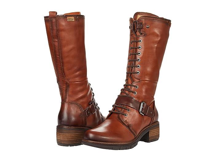1940s Women's Footwear Pikolinos San Sebastia W1T-9624 $289.95 AT vintagedancer.com