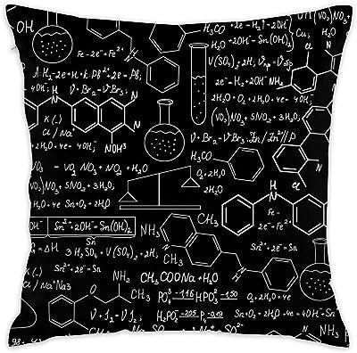 Amazon.com: ANBR - Funda de cojín de peluche suave para sofá ...