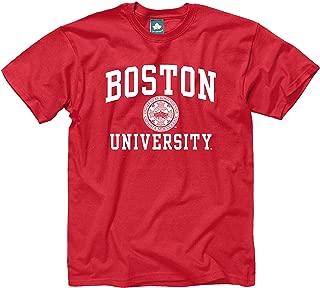 Best boston university tee Reviews