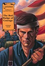 The Red Badge of Courage Graphic Novel (Illustrated Classics)