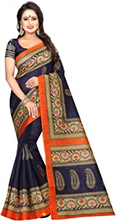 Saree For Women Hot New Releases Most Wished For Most Gifted Party Wear Half Sarees Offer Designer Below 500 Rupees Latest Design Under 300 Combo Art Silk New Collection 2019 In Latest With Designer Blouse Beautiful For Women Party Wear Sadi Offer Sarees Collection Kanchipuram Bollywood Bhagalpuri Embroidered Free Size Georgette Sari Mirror Work Marriage Wear Sarees Wedding Casual Design With Blouse Material