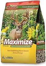 Evolved Maximize Food Plot Seed