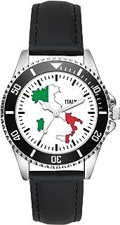 KIESENBERG Montre - Italie Cadeau Article Idée Fan L-1097
