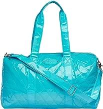 Sugar Lulu Arm Candy Duffle Bag: Rebel Chic