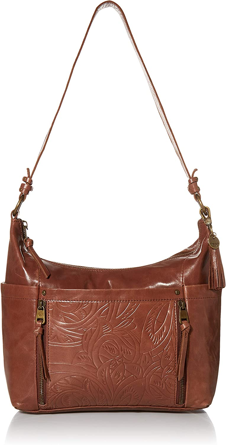 The New color Sak Fresno Mall Collective by Keira Hobo Bag Leather Shoulder