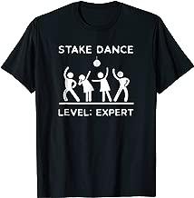 LDS Stake Dance Mormon Youth Shirt
