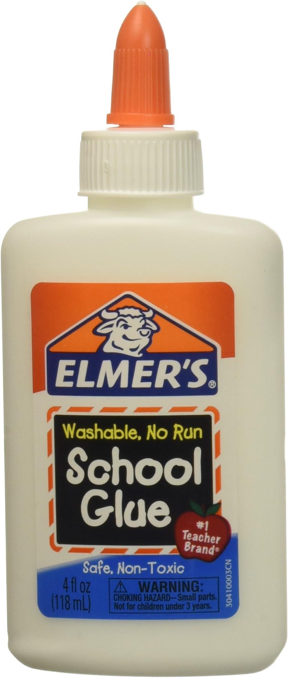 Elmer's E304 Glue (2 Piece)
