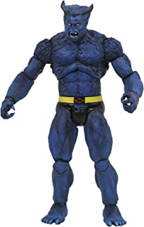 DIAMOND SELECT TOYS Marvel Select Beast Action Figure