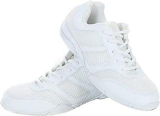 Danzcue Cheer Shoe, White