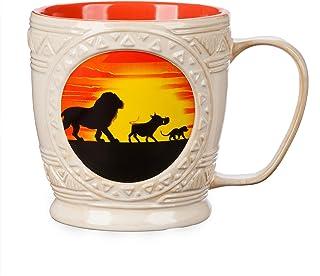 Disney Simba, Pumbaa, and Timon Mug