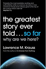 The Greatest Story Ever Told...So Far Kindle Edition
