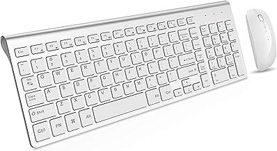 Quality Wireless Keyboard