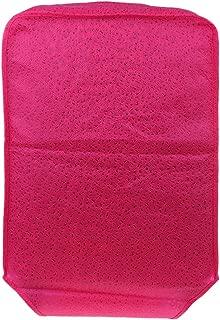 Prettyia 20/24/28'' Non-woven Fabric Anti-Scratch Luggage Protector Case Bag Covers