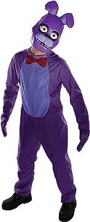 Rubie's - Disfraz oficial de Five Nights at Freddy - Niños, talla M