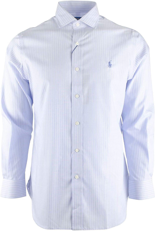 Men's Classic Fit Stretch Oxford Shirt