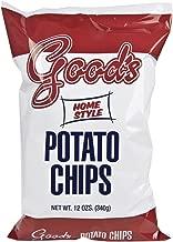 Goods Brand Potato Chips (