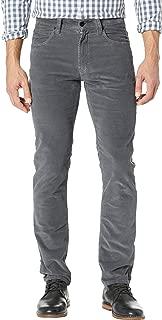 Bugatchi Mens Five-Pocket Pants