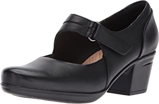 1caa2584d3e7 Amazon.com  Mary Jane Women s Pumps   Heels