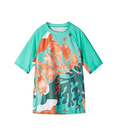 reima Swim Shirt Uiva (Toddler/Little Kids/Big Kids)