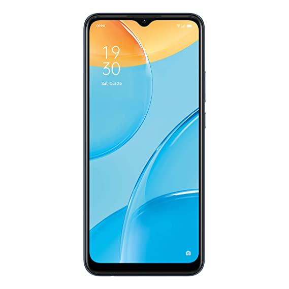 OPPO A15 (Dynamic Black, 2GB RAM, 32GB Storage) With No Cost EMI/Additional Exchange Offers