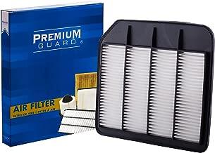 PG Air Filter PA9943| Fits 2011-13 Infiniti QX56, 2014-19 QX80, 2017-19 Nissan Armada