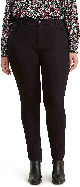 Levi's Charlotte Mall Women's Premium 721 Jeans High Max 51% OFF Skinny Rise
