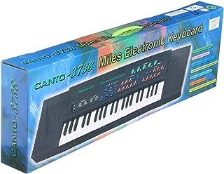Canto 3738 Miles Electronic Keyboard - 37 Keys