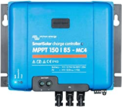 Victron SmartSolar MPPT 150/85-MC4 Solar Charge Controller 150V 85A with Bluetooth