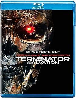 Terminator Salvation (Two-Disc Director's Cut) [Blu-ray] [Blu-ray]