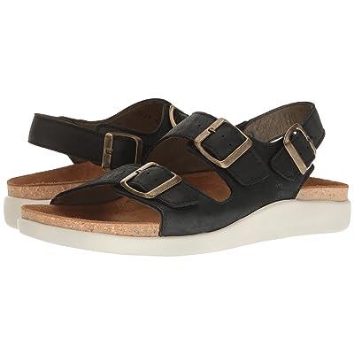 El Naturalista Koi N5091 (Black) Shoes