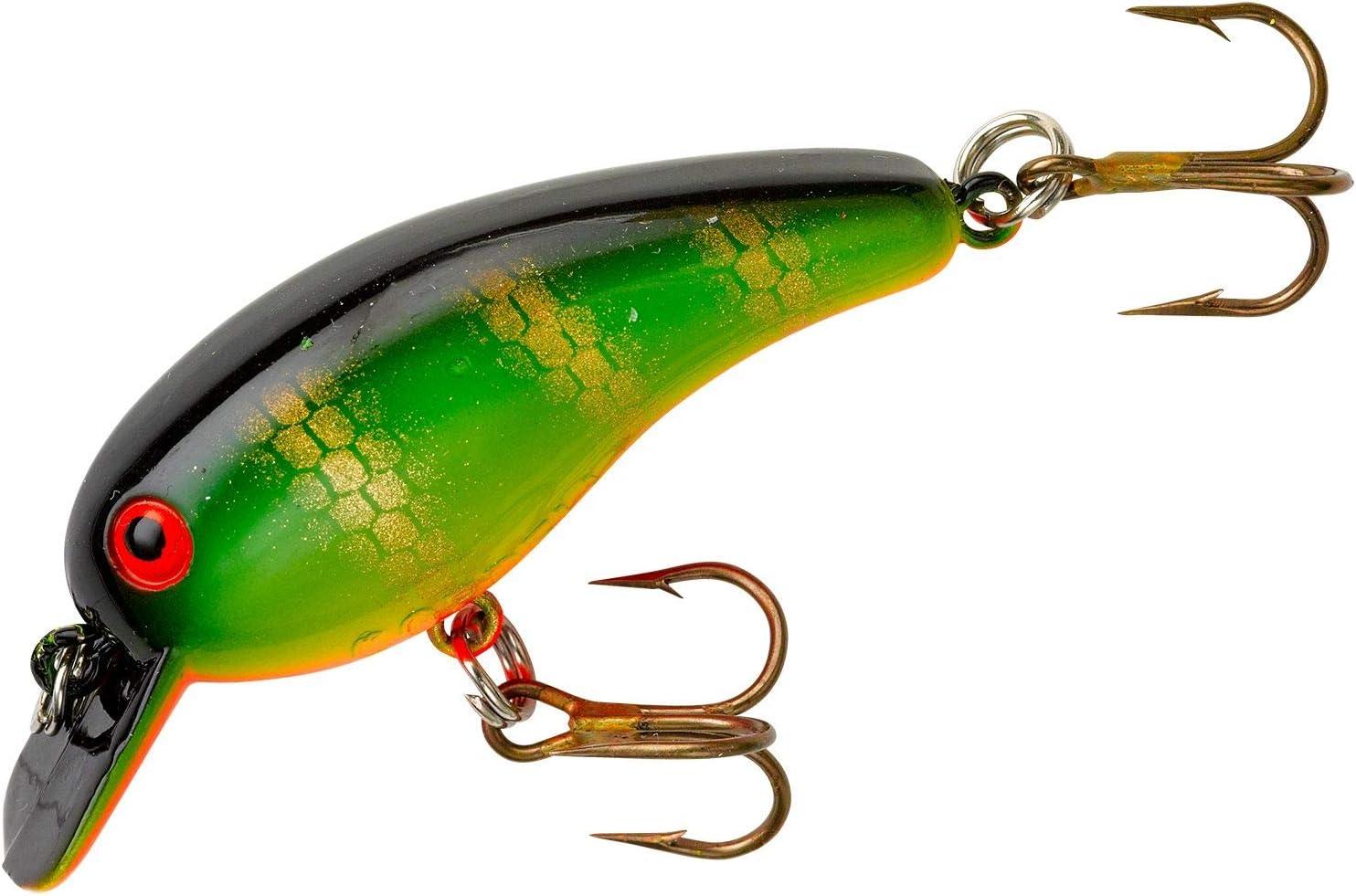 Cotton Cordell Big O Square-Lip Crankbait Fishing Lure
