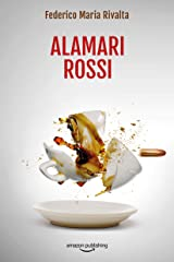 Alamari rossi (Riccardo Ranieri Vol. 10) (Italian Edition) Kindle Edition