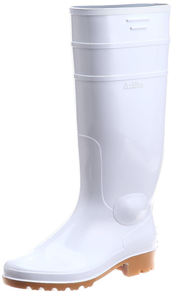 人物洗練されたジョガーブーツ 長靴 日本製 耐油 防臭 衛生加工 長さ調整可能 2E ユニセックス ワークマスター TSW 2100