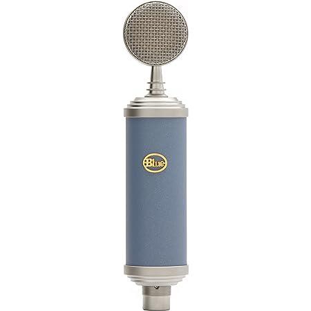 【並行輸入品】Blue Microphones ラージダイアフラム・カーディオイド・コンデンサー・マイク BLUEBIRD