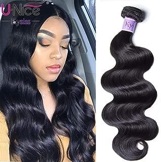 unice hair brazilian natural wave
