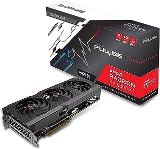 Pulse Radeon RX 6800 XT Gaming OC 16GB GDDR6 HDMI/Triple DP