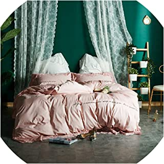 Bedding Sets Big Lace Duvet Cover Bedsheet Fitted Sheet Set 4Pcs Queen King Size Parure De Lit,Bedding Set 2,King Size 4Pcs,Bed Sheet Style