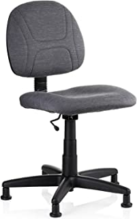 Reliable SewErgo 100SE Ergonomic Task Chair With Adjustable Back Sewing Chair, Easy Glide, Height Adjustable, Contoured Cushion, Waterfall Edge Seat, 250Lb Weight Capacity, Heavy Duty Made In Canada