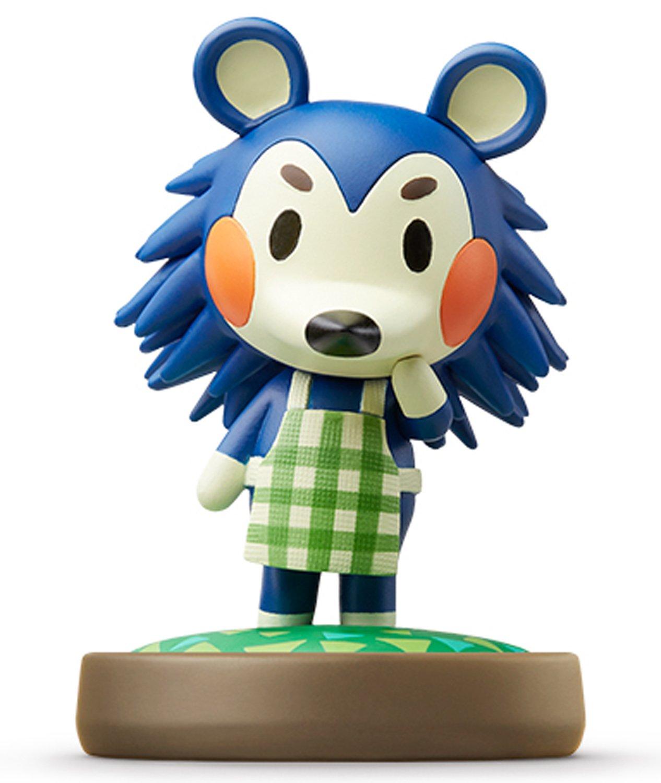amiibo Kinuyo Animal Crossing Japan Award-winning store Import Sales Series