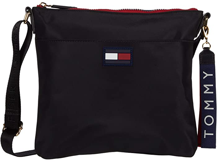 Tommy Hilfiger Tommy Hilfiger Leah 1.5 Large North/South Crossbody