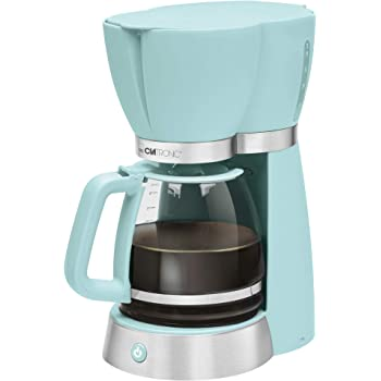 Ariete 1389 Cafetera espresso vintage, 900 W, 2 Cups, plástico ...