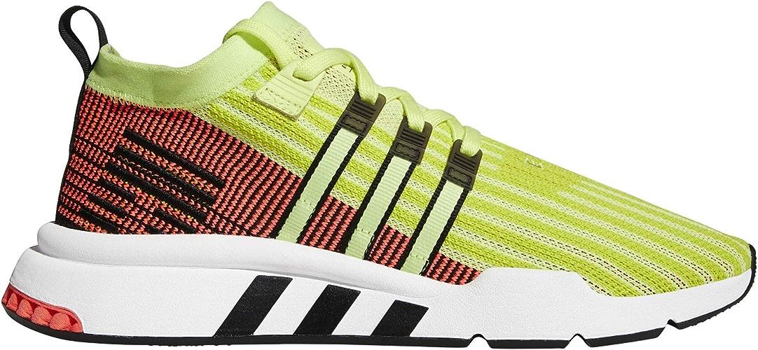 Adidas EQT Support Mid ADV PK, Chaussures de Fitness Garçon