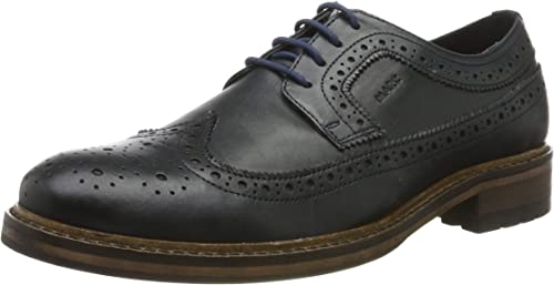 Marc chaussures Brentwood, Brogues Homme
