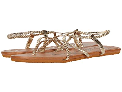 Billabong Crossing Over 3 (Gold Dust) Women